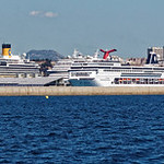 Port de l