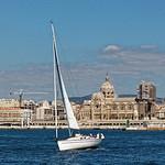 Marseille : La Major