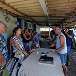 31-07-15 Visite au Calen de Port de Bouc