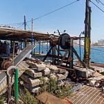 31-07-15 Visite au Calen de Port de Bouc - L