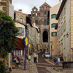 22-09 - Visite du Puy en Velay