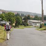 23-09 - Arrivée au Monastier sur Gazeilles - Soirée étape