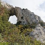 Arche du Portalas